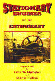 Stationary Engines for the Enthusiast