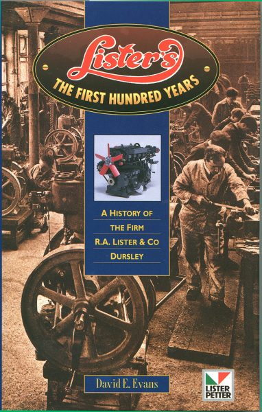 Lister. First hundred years