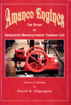 Amanco Engines
