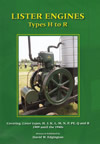 Lister Engines type H to R